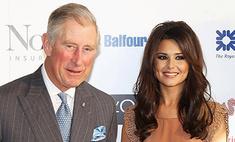 Принц Чарльз наградил людей, изменивших свою жизнь