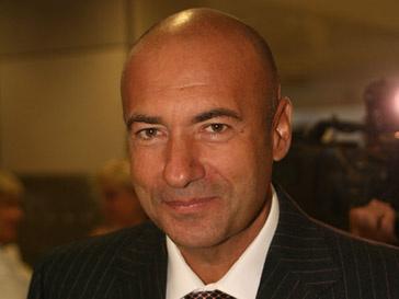 Игорь Крутой подготовит церемонию открытия универсиады