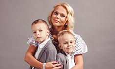Ксения Новикова: «Боритесь за детей правильно»