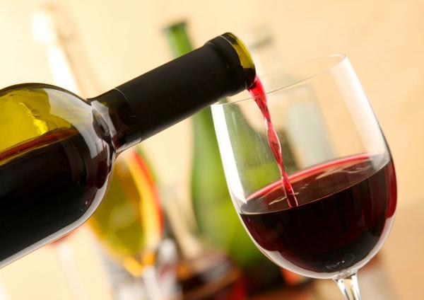 Как проверить качество вина?