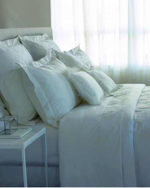 Новая коллекция постельного белья от Yves Delorme | галерея [1] фото [4]