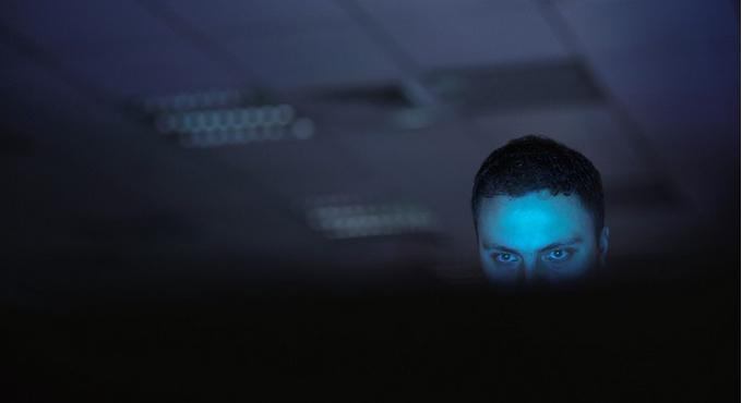Чудовища в Сети: как защититься от троллей?
