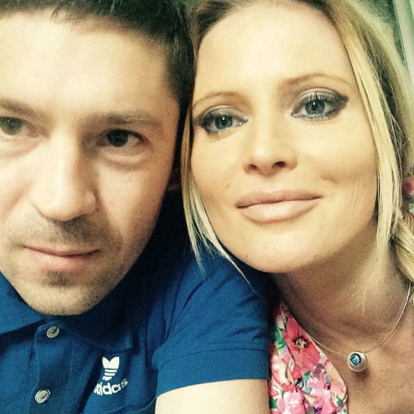 Дана Борисова тайно вышла замуж фото
