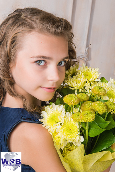 «Mini-Miss» Beauty Samara-2015» по версии Woman's Day