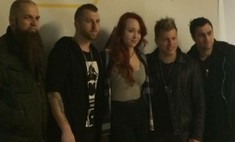 Three Days Grace устроили личный концерт для фанатки из Прикамья