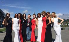 «SOPRANO Турецкого» исполнили гимн России на «Формуле 1»