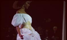 Чем Ксения Собчак занималась на Неделе моды в Париже?