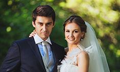 Свадьба мечты: история любви Артема и Аси Нужиных