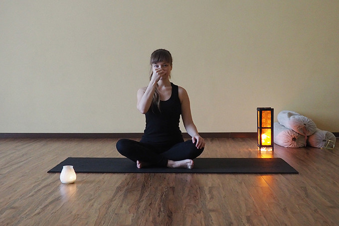 Обучение фитнес йога москва