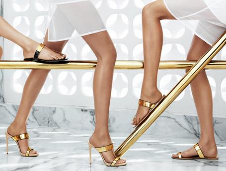 10 моделей обуви, которые должны быть у каждой девушки