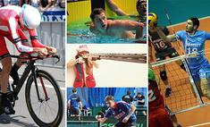 14 самых красивых олимпийцев Татарстана