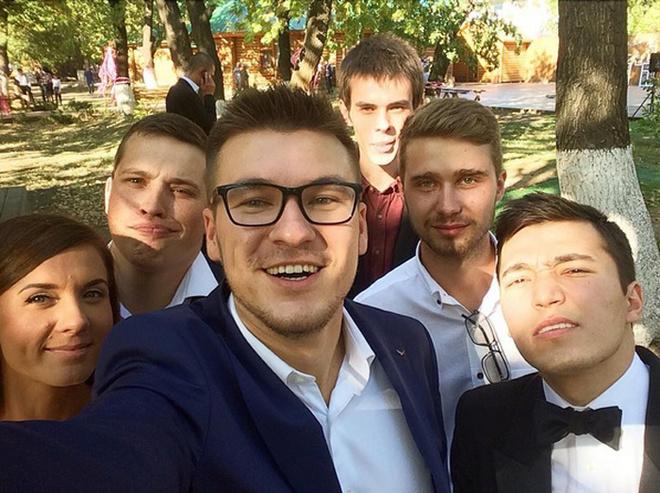 КВН МФЮА Свадьба в Волгограде