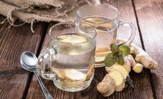 Рецепты приготовления имбирного чая для похудения