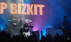Limp Bizkit собрали 3000 зрителей в Оренбурге