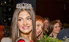 Алина Зарейник: «На «Мисс Студенчество России» буду удивлять»