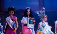 Маленькая красавица Астрахани 2016 – кто она?