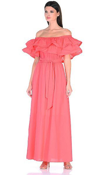Платье Rosanna, фото