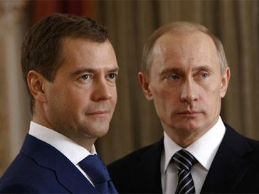 Путин, Медведев, правительство, президент, Россия, выборы
