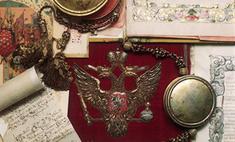 В Москве открылся 29-й Российский антикварный салон