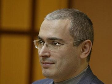Экс-глава ЮКОСа Михаил Ходорковский ожидает решение суда