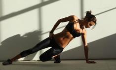 Олимпийская гимнастика: топ-7 упражнений