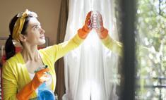 Суперсредства, которые помогут вымыть окна за 10 минут