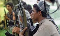 Американские солдаты хранили кости афганцев в качестве трофеев