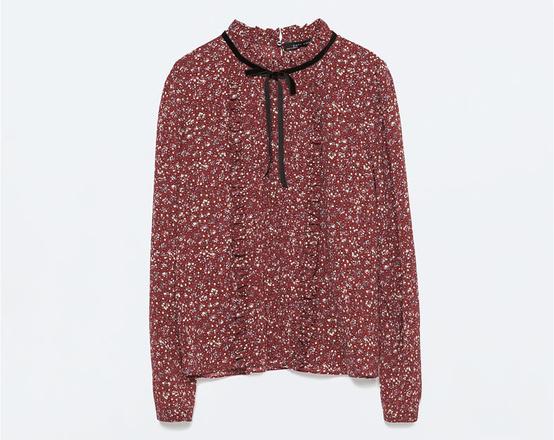 Блуза Zara, 2999 р.