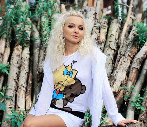 Наталья Варвина («Дом-2»)