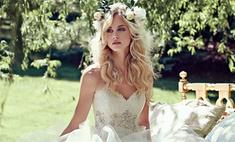 Мечта невесты: 10 свадебных платьев от Maggie Sottero