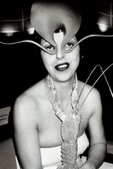 Модная легенда: Изабелла Блоу