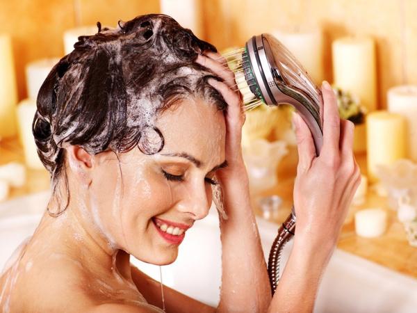 Выбрать шампунь