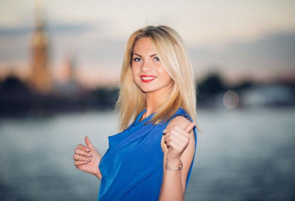 Анастасия Вячеславова