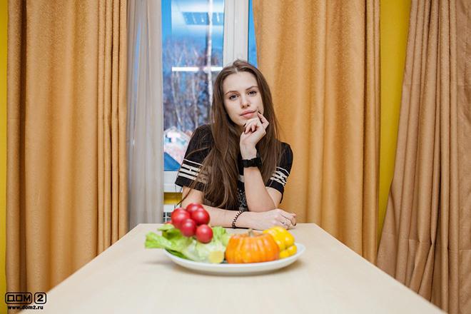 Анастасия Артемова Дом 2