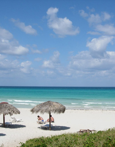 Varadero Beach - Пляж Варадеро