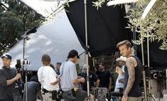 Гай Ричи снял Дэвида Бекхэма в рекламном ролике для H&M