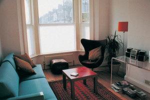 Дизайн интерьера кухни гостиной