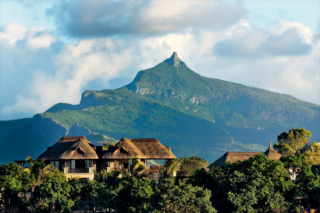 The Grand Mauritian Resort & Spa Balaclava · Turtle Bay · Mauritius