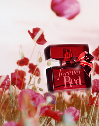 Парфюмерная вода Forever Red от Bath&Body Works