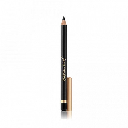 Черный карандаш для глаз Jane Iredale: отзывы