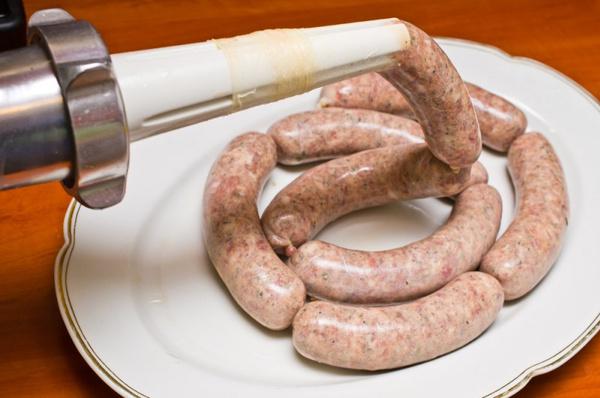 Как приготовить в домашних условиях колбасу из баранины