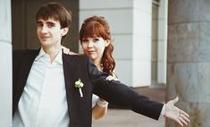 Самая романтичная пара Краснодара найдена!