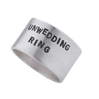 Разводное кольцо