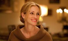 Джулия Робертс – главная героиня Elle