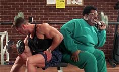 Ученые: ожирением можно заразиться