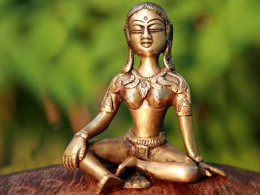 здоровье, дети, йога, Индия