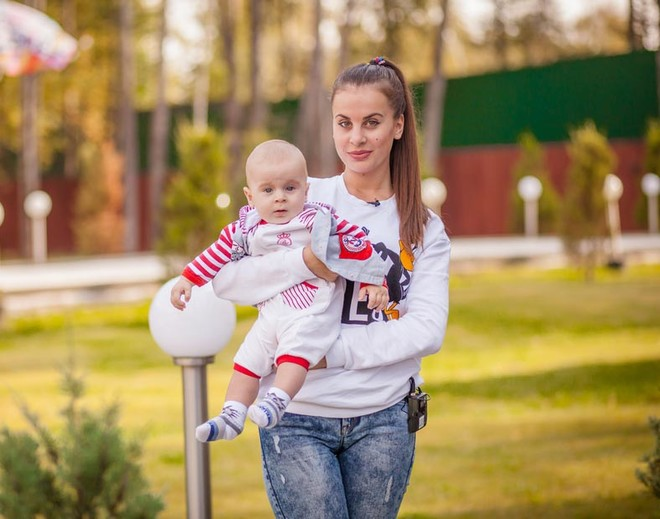 иркутяне на проекте Дом-2: Ольга Жемчугова