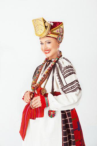 День города в Астрахани