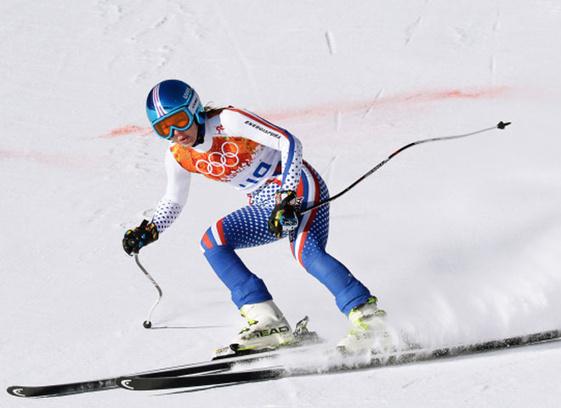 лыжи, Олимпиада в Сочи 2014