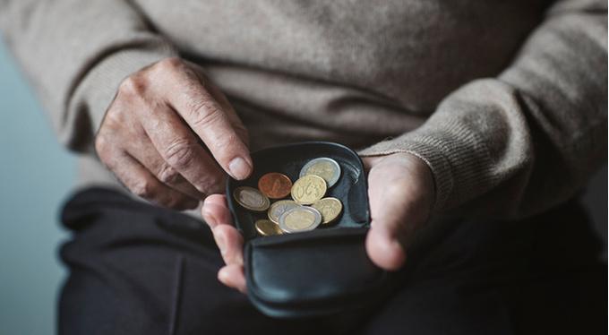 Финансовое неблагополучие по наследству